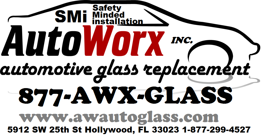 Certified Saftey Minded Auto glass Techs