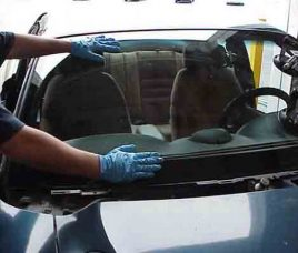 Auto Glass Professional?